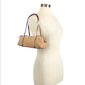 Kate Spade | Shoulder Bag | Tan/Gold